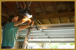 United Garage Door Repair Libertyville, IL 224-307-4002